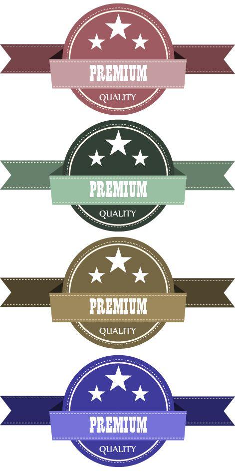 Premium Quality Logo