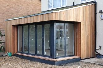 cedar clad extensions - Google Search