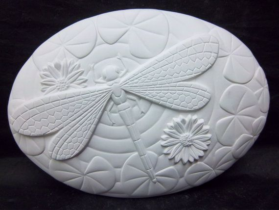 Dragonfly insert u paint it. For Welcome sign by yellowstonepath, $3.00