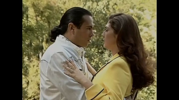 ESMERALDA TELENOVELA MEXICANA 1997