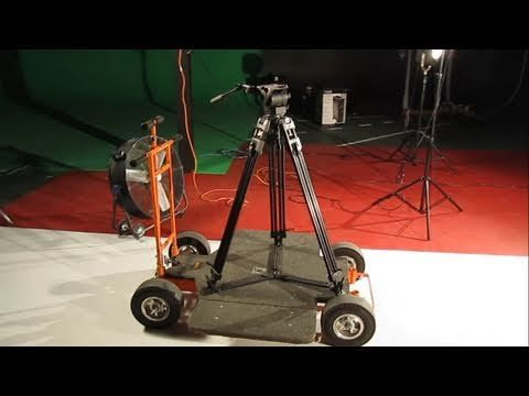 ▶ DIY Dolly - Filmmaking Tutorial 13 - YouTube