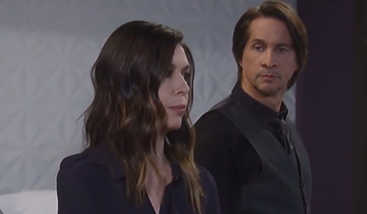 Gh Spoilers For The Week Of May 28 2018 On General Hospital Soap Central General Hospital Soap Opera Stars Soap Opera