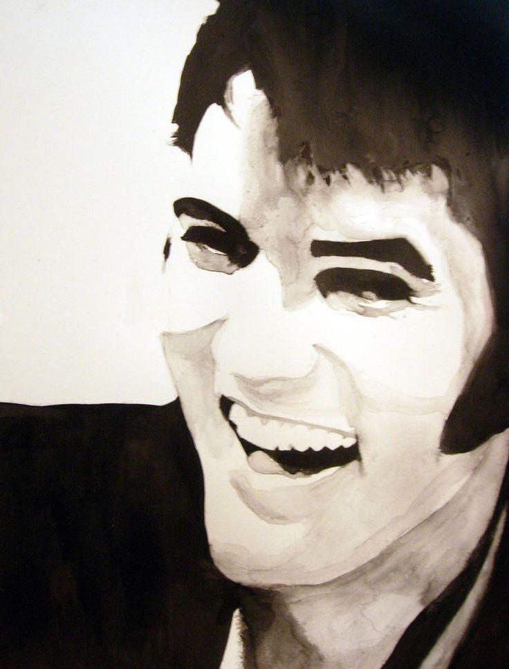 Research Paper on Elvis Presley