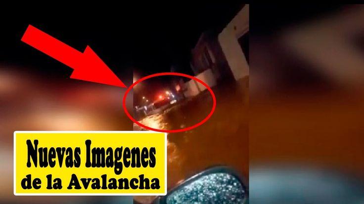 AVALANCHA en Mocoa Putumayo 2017 COLOMBIA - Nuevas Imagenes - Noticias d...