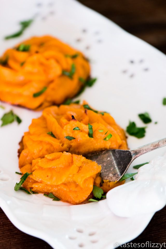 how to make the best baked sweet potato