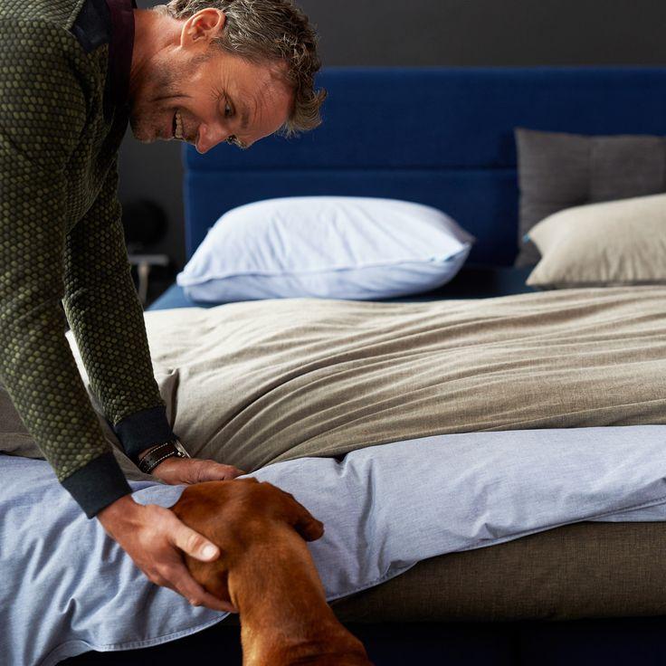 21 beste afbeeldingen van auping bedden bij theo bot. Black Bedroom Furniture Sets. Home Design Ideas