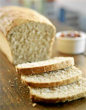 El pan integral está compuesto de harina de trigo no refinada (posee más salvado). Usualmente se denomina integral al pan que posee una gran cantidad de fibra dietética. Algunos panes considerados ...