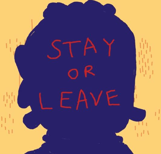 Should You Stay Or Leave Your Relationship? These Videos & Songs Explain How To Decide- The School Of Life Speaks