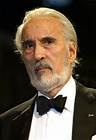 Christopher Lee - Saruman  Bing Images