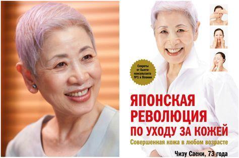 Предлагаем прямо сейчас узнать, насколько красива ваша кожа, оценив ее состояние по пяти критериям, которые описала в своей книге популярный японский бьюти-консультант Чизу Саеки.