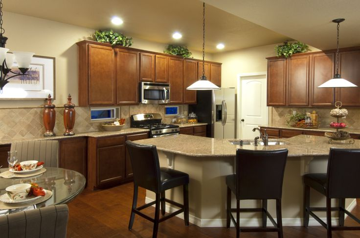 Model homes in reunion colorado