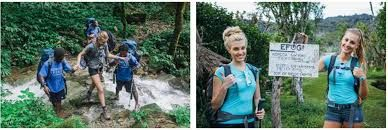 Image result for images interpreting the Kokoda Track