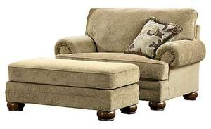 I want an oversized fy chair