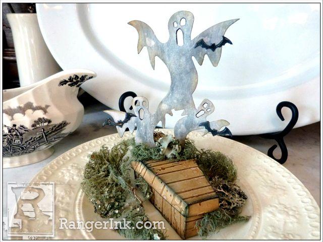 Coffin Favor Box by Audrey Pettit