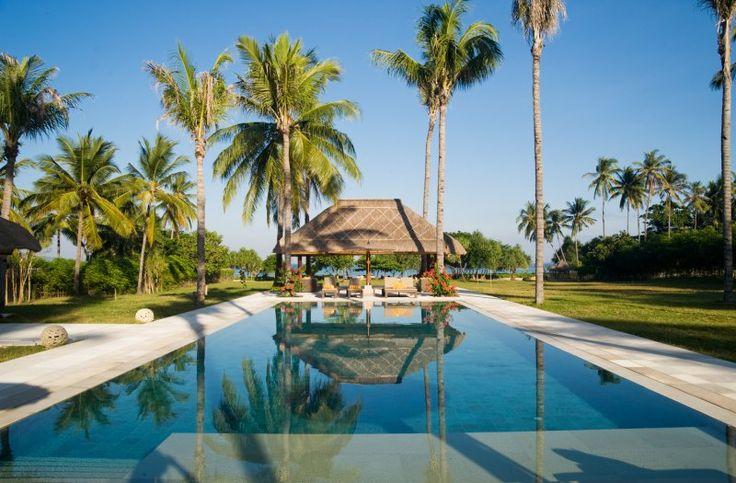 Villa Sepoi - sepoi | 6 bedrooms #lombokisland #tropicalwedding