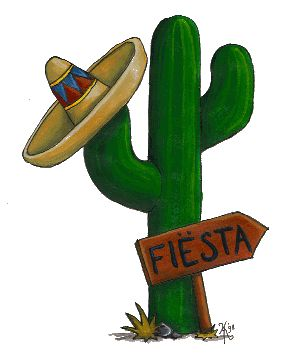 mexican fiesta - Bing Images