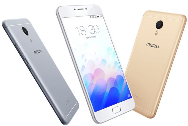 meizu m3 note This new smartphone M3 Note was announced by Chinese mobile company Meizu. Meizu m3 note was launched in April 2016. The Meizu m3 note offers a 5.50 -inch (1080 x 1920) touchscreen LCD HD display.
