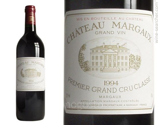 Chateau Margaux, Margaux.The best and most exclusive Bordeaux wine can be found in Margaux.