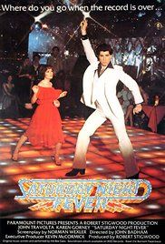 Saturday Night Fever (1977) - IMDb