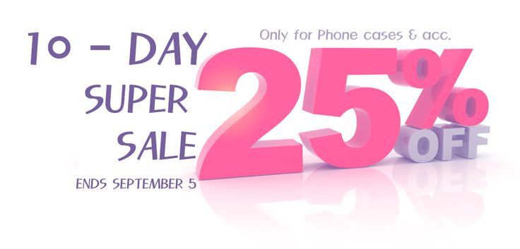 10 Day BIG SALE - Ends Sep. 5th  >>>> 25% OFF <<<< Now.. BUY MORE & SAVE MORE SHOP : www.atree4u.com