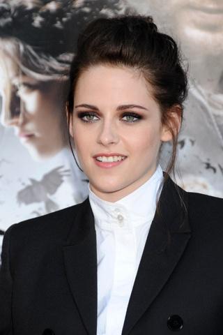 Kristen Stewart en 2012
