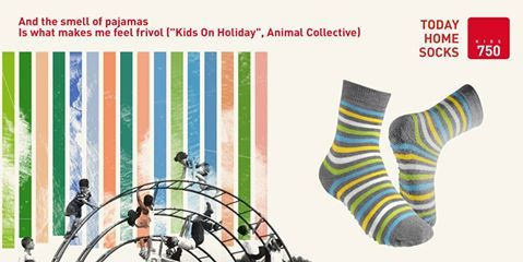 #‎GMlifestyle‬ kids and colours! http://www.calzegm.com/product/750-kids-home-socks-soft-cotton/
