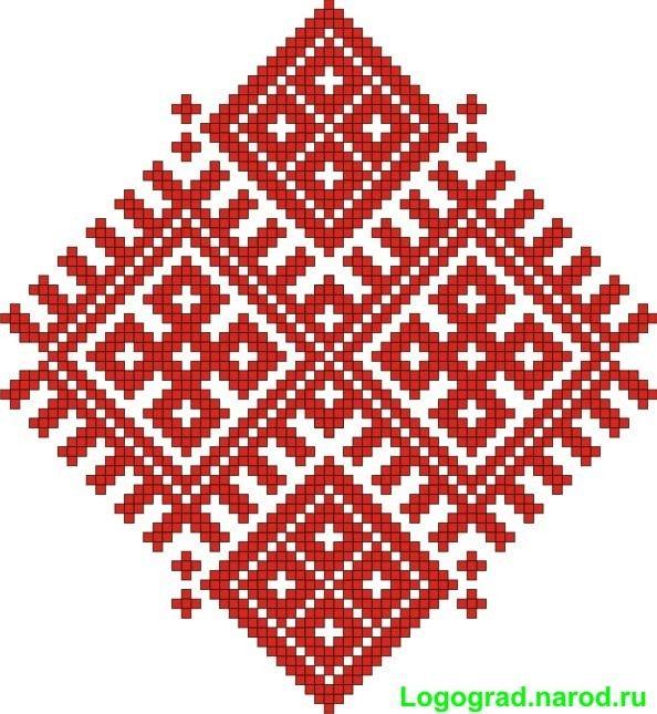 Коллекция картинок: Белорусский орнамент