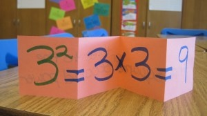 ExponentFoldables