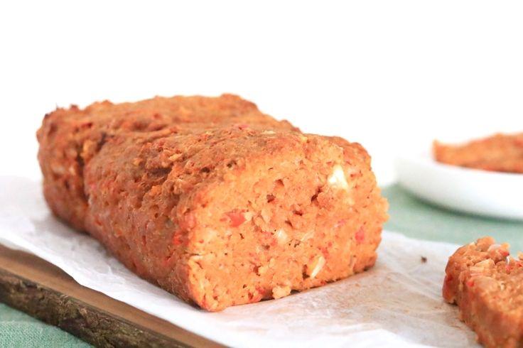Ben je al bekend met het goddelijke fenomeen dat gehaktbrood heet? Zo ja; lees vooral verder want dit kun je dus super makkelijk zelf maken. Zo nee; lees vooral verder want dit wil je nu leren kennen