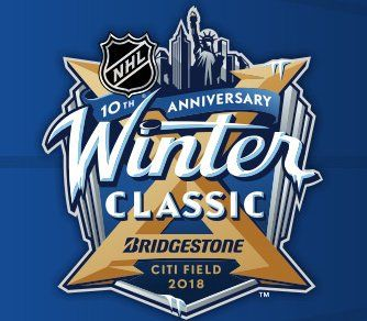 Win 4 tickets to the 2018 Bridgestone NHL Winter Classic in New York City worth over $1,000.00 on January 1st. Sign into NHL to submit your entry.