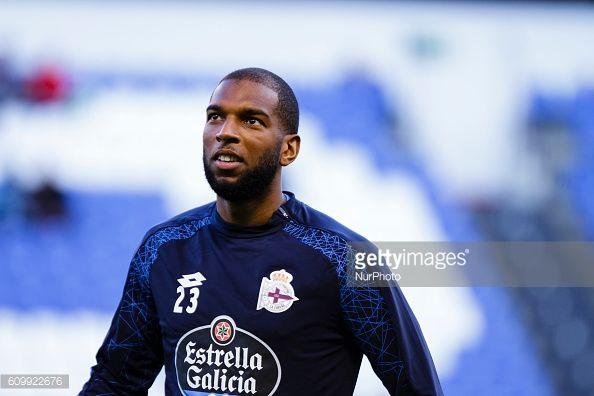 Ryan Babel looks set to swap Deportivo for Besiktas