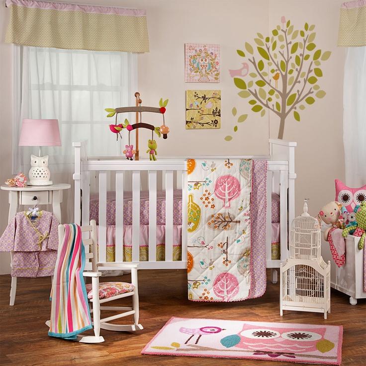 93 Best Nursery Design Mix N Match Images On Pinterest