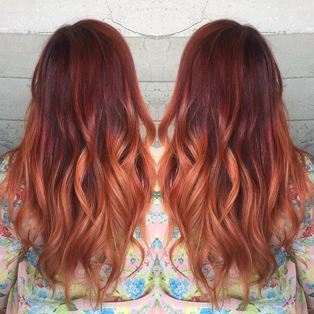 17 Images About Hair Color On Pinterest Copper