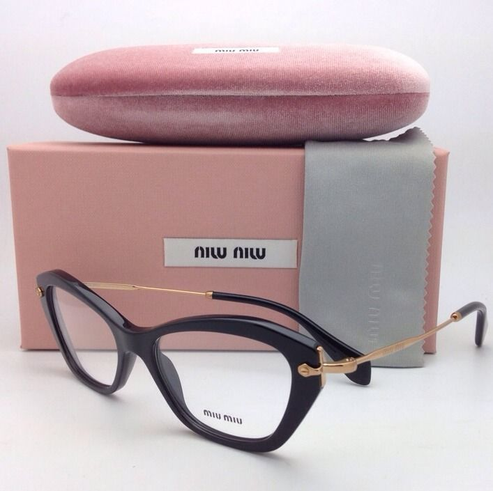 Miu Miu Glasses Frames Canada