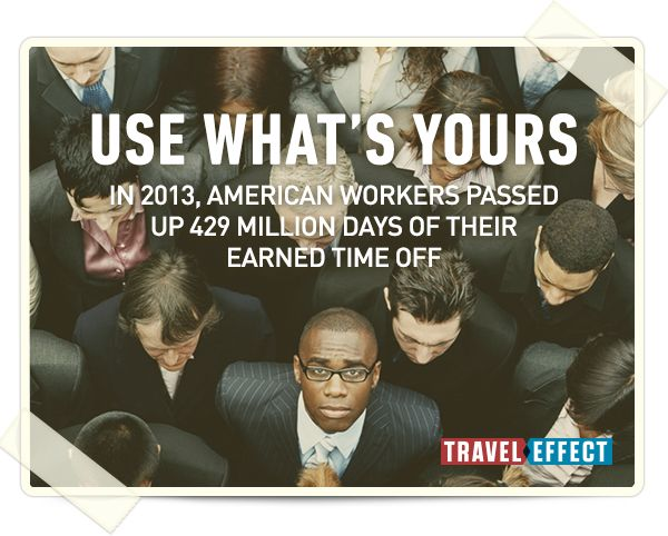 Use what's yours! What would you do with an extra day of paid time off?