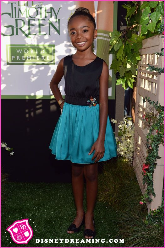 """Skai Jackson Shows Off Her Cool """"Jessie"""" Shoes"""
