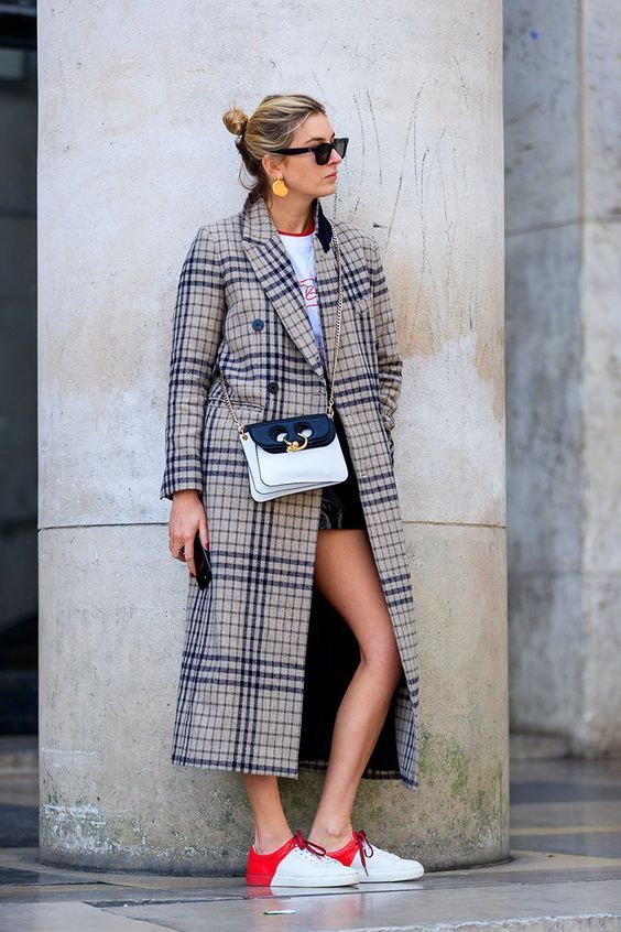 Plaid Pieces to Polish Off Your Spring Look