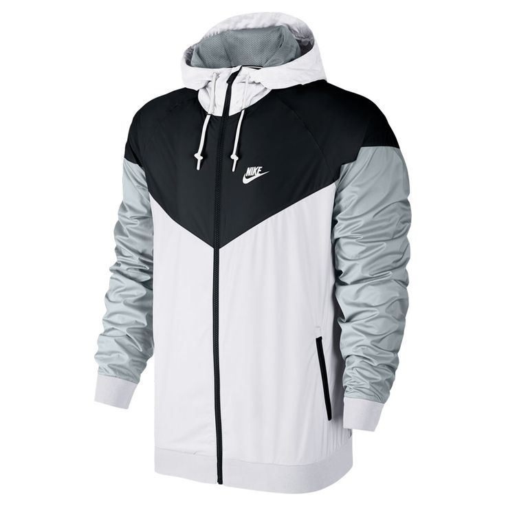 Jaqueta Nike M Nsw Windrunner Masculino | Jaqueta é na Authentic Feet! - AuthenticFeet