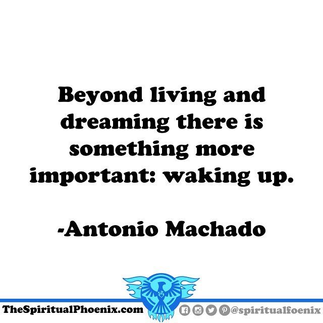 #AntonioMachado #philosophy #spirituality #spiritual #quote #quotes #living #awakening #awake #dreaming