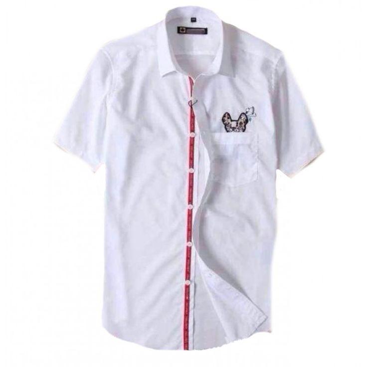 Dsquared2 рубашки для мужчин