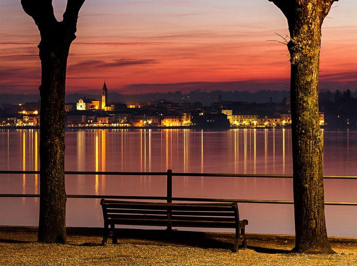 | #Arona | Lago Maggiore |  http://www.volamondo.it/offerte