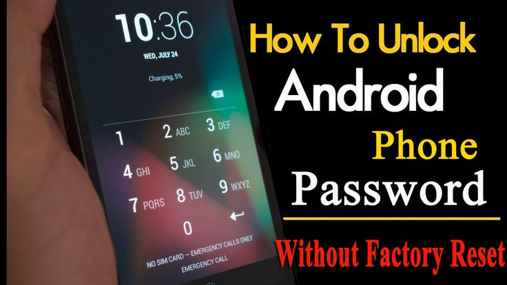 how to bypass iphone 6 passcode without computer or siri