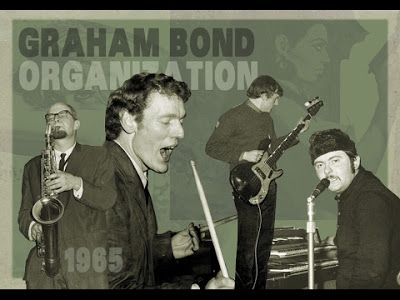 MUSIC OVER SIX CENTURIES:  GRAHAM BONDLost British Invaders (Part 1) Καθώς ο...