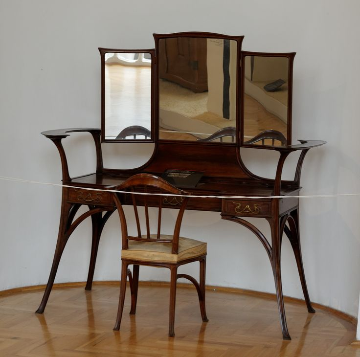 64 best bedroom design decor furniture images on pinterest - Bedroom vanity chair with back ...