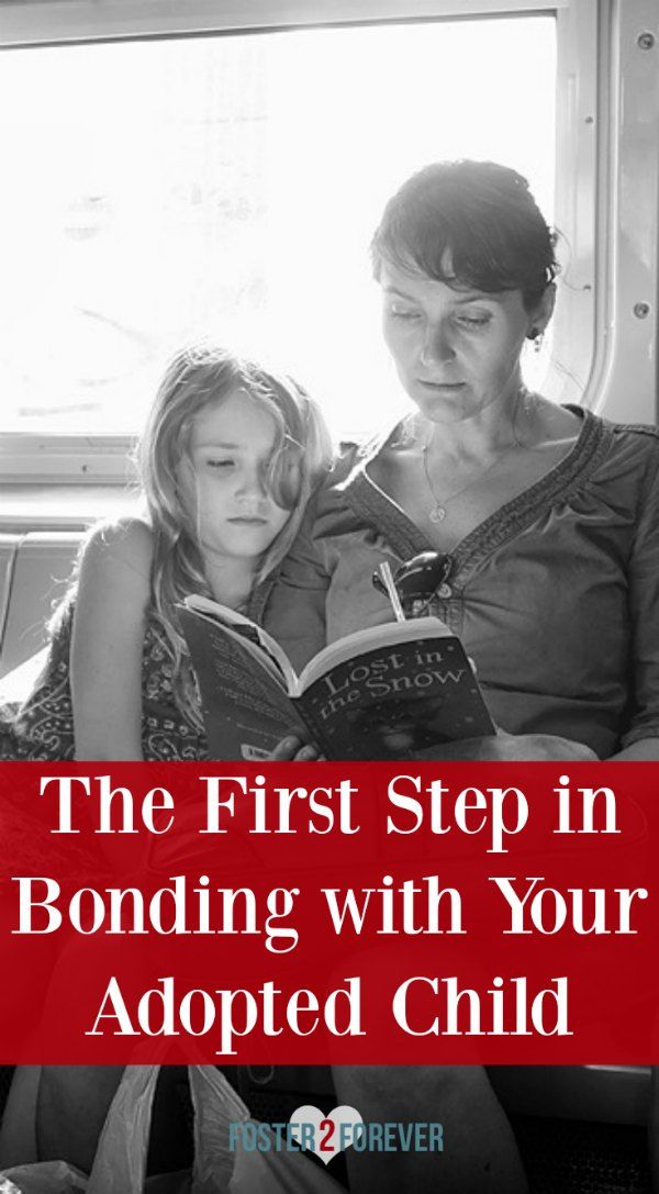 Best 25 foster care adoption ideas on pinterest foster to adopt the first step in bonding with your adopted child foster care ccuart Image collections