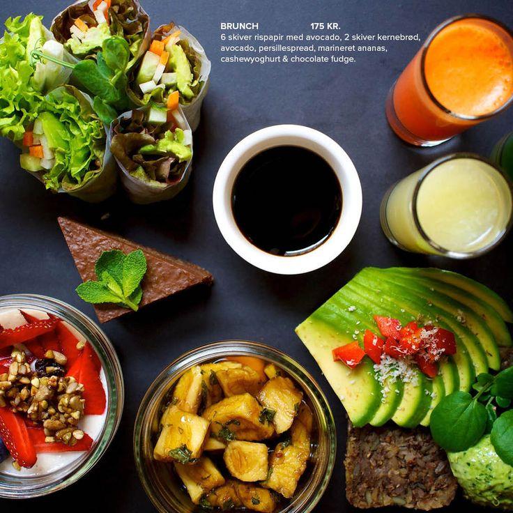 Raw Food Restaurant