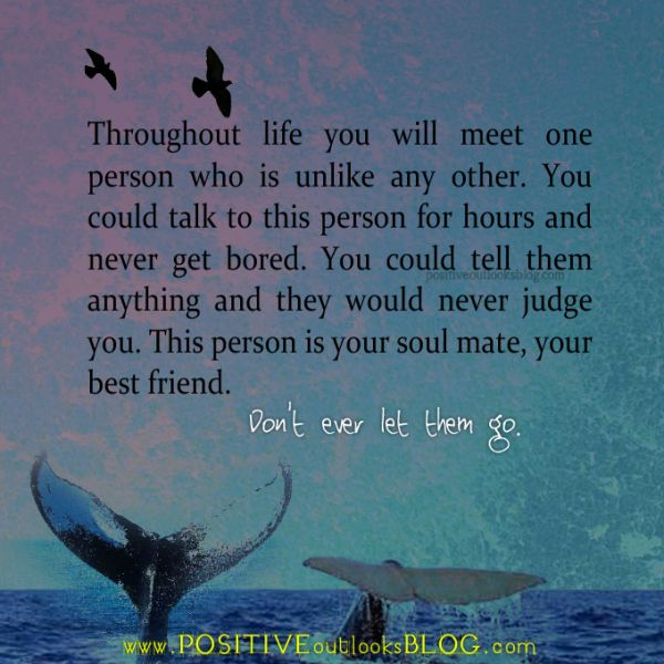 The Best Quotes On Friendships friend