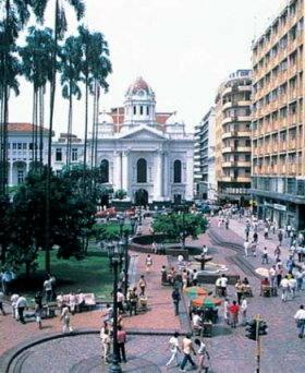 #SoyColombiaPorque Mi querida Cali, Colombia