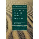 Wherever You Go, There You Are (ROUGH CUT) (Paperback)By Jon Kabat-Zinn