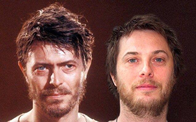David and Duncan